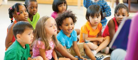 "Parents Offer False Information on Language Surveys to Help Kids Avoid ""English Learner"" Classification"